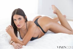 August Ames - Let's Get Physical: Part 3 (Thumb 02)