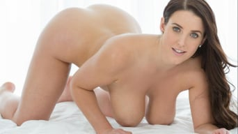 Angela White in 'She Always Gets What She Wants'
