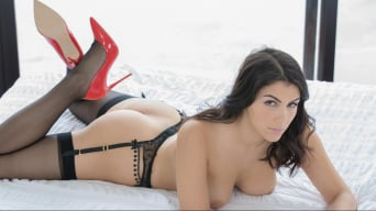 Valentina Nappi in 'I Have a Confession to Make...'